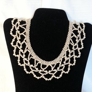 Jewelry - Vintage Pearl Necklace or Colar